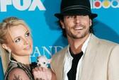 Britney Spears tăng trợ cấp nuôi con cho chồng cũ, chấm dứt