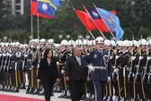 Trung Quốc bị chọc giận ở Thượng đỉnh PIF