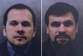 Vụ đầu độc điệp viên 2 mang Sergei Skripal: Anh buộc tội 2 người Nga