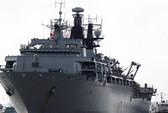 Báo Trung Quốc dùng Brexit ép Anh tránh xa biển Đông