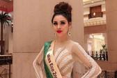Thư Dung bị thu hồi danh hiệu á hậu Miss Eco International