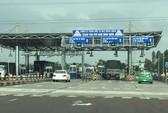 Thu phí BOT Nam Bình Định: Bộ GTVT nói không