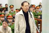 Xử vụ ông Đinh La Thăng: Các bị cáo tự nhận có công và thành khẩn