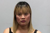 Campuchia: Bắt một phụ nữ gốc Việt mang gần 2 kg heroin