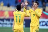 U23 Úc còn nhiều người quen Công Phượng, Xuân Trường
