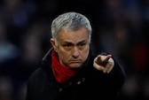 Khẩu chiến Mourinho - Conte cũng là