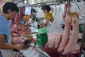 Chợ Bến Thành sẽ bán thịt heo