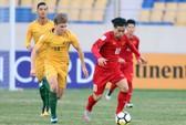 U23 Việt Nam - U23 Úc 1-0: Thắp lên cơ hội vào tứ kết