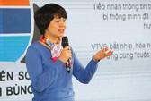 Nhà báo Đặng Diễm Quỳnh: VTV6 đang dịch chuyển về