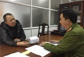 Bắt nhóm người Đài Loan giả danh công an lừa đảo