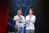 Trước giờ G trao Giải Mai Vàng: Nghệ sĩ sôi động diễn tập
