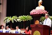 Phó Chủ tịch TP HCM: 1 vụ việc