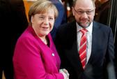 Thủ tướng Đức và