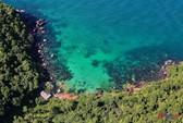 Sững sờ trước sắc xanh kỳ diệu của biển trời Phú Quốc