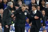 HLV Conte: Mourinho là kẻ giả dối, bé nhỏ!