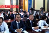 Hơn 70 luật sư tham gia phiên tòa xử ông Trầm Bê