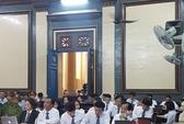 VKS đề nghị xem xét trường hợp ông Trần Bắc Hà