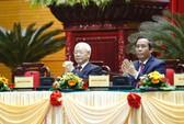 Bầu cử, điều động, luân chuyển 5 Ủy viên Bộ Chính trị, Ban Bí thư