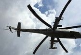 Syria: 7 máy bay Nga bị