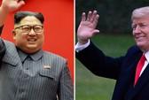 Tổng thống Trump sẵn sàng đối thoại với ông Kim Jong-un