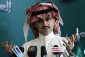 Không chi 6 tỉ USD, hoàng tử Ả Rập Saudi bị chuyển qua nhà tù