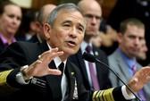 Đô đốc Mỹ vạch mặt Trung Quốc là
