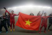 (eMagazine) - Hành trình vào bán kết cúp châu Á của tuyển U23 Việt Nam
