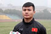 Clip: Quang Hải không sợ