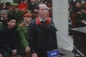 Tòa xử ông Đinh La Thăng và đồng phạm: Thẩm vấn bị cáo Vũ Đức Thuận