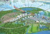 TP HCM: Duyệt nhiệm vụ thiết kế dự án tại Khu đô thị mới Thủ Thiêm