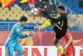 Chơi rất hay, U23 Malaysia vẫn thua cay đắng ở tứ kết