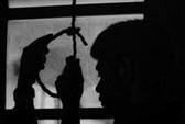 Một người nghiện tử vong tại trụ sở công an xã