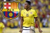 Barcelona tìm được người thay thế Mascherano