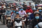 Tai nạn giao thông tăng vọt dịp Tết