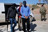 Nan giải số phận tù binh IS ở Syria