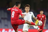 Asian Cup 2019: Vắng Son Heung-min, Hàn Quốc vẫn giành vé vòng 1/8