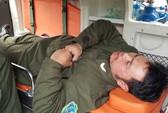 Nhân viên an ninh hàng không Nội Bài bị