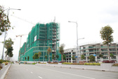 Mật độ xây dựng là gì mà chủ dự án hay khoe?