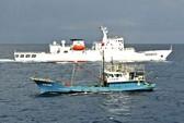 Philippines tố hải quân Trung Quốc