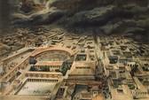 Bí ẩn 2.000 năm dưới tro núi lửa