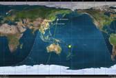 Thu được những tín hiệu đầu tiên của vệ tinh