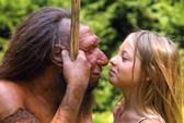 Cổ tích tình yêu dị chủng với loài người khác