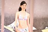 Tranh cãi nhan sắc của tân Hoa hậu Nhật Bản