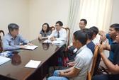 Đại biểu Quốc hội Trương Trọng Nghĩa lên tiếng vụ