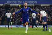 Hazard đến Real Madrid sớm nếu Chelsea không vào chung kết Europa League