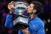 Djokovic -