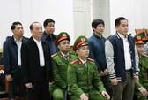 2 cựu thứ trưởng Bộ Công an bị tuyên phạt 30-36 tháng tù; Vũ