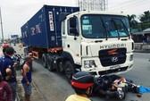 Hệ thống phanh xe container gây tai nạn thảm khốc ở Long An hoạt động bình thường