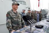 Mỹ tố Trung Quốc quân sự hóa biển Đông