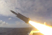 Bị Trung Quốc dọa dùng vũ lực, Đài Loan khoe tên lửa